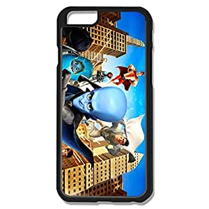 MEGAMIND Fit Series Case Cover For IPhone 6 - Art Shell