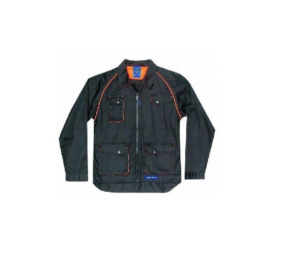 65/% poli/éster 35/% algod/ón Royal XL multicolor Goodyear 61210/Giubbino 240/gr