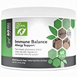 Only Natural Pet Immune Balance Soft Chews 60 Count