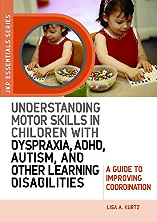 understanding motor skills in children with