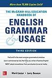 Best English Grammar Books - McGraw-Hill Education Handbook of English Grammar & Usage Review