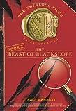 The Beast of Blackslope, Tracy Barrett, 0805083413
