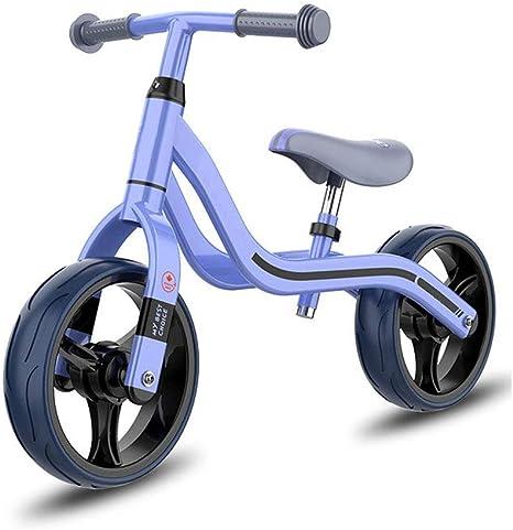 BABYZIXCH Bebé Bicicleta De Equilibrio,Bicicleta para Correr para ...