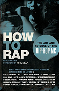 Making beats the art of sample based hip hop music culture how to rap the art and science of the hip hop mc fandeluxe Image collections