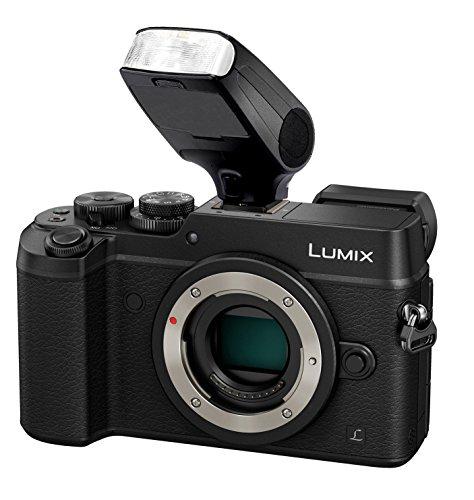 Bounce, Swivel Head Compact Flash for Leica Q (Typ 116)