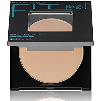 New York Fit Me Matte Poreless Powder For Make Up India 2020
