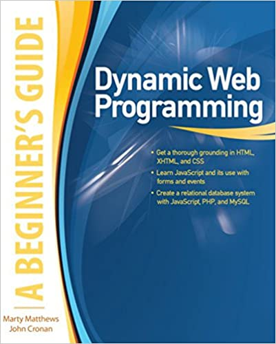 Dynamic Html Ebook