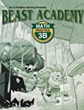 Art of Problem Solving Beast Academy 3B Guide and Practice Bundle 2-Book Set