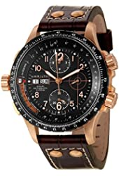 Hamilton Khaki Aviation X-Wind Men's Automatic Watch H77696533