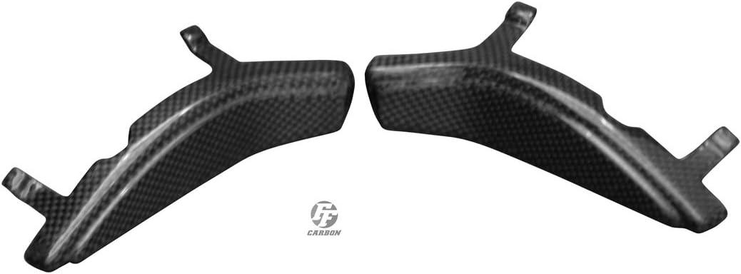 Carbon kleine Seitenverkleidung unter Sitz f/ür BMW K1300R K1200R