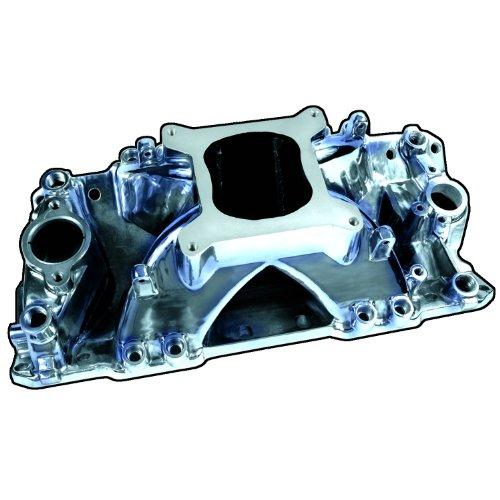pontiac 400 manifold - 2