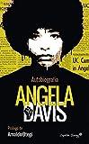 img - for Angela Davis: Autobiografia (Spanish Edition) book / textbook / text book