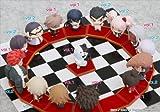 Algernon Product DANGAN RONPA The Animation Super High-School Level CHIMI Chara Trading Figure Collection Vol.2 BOX