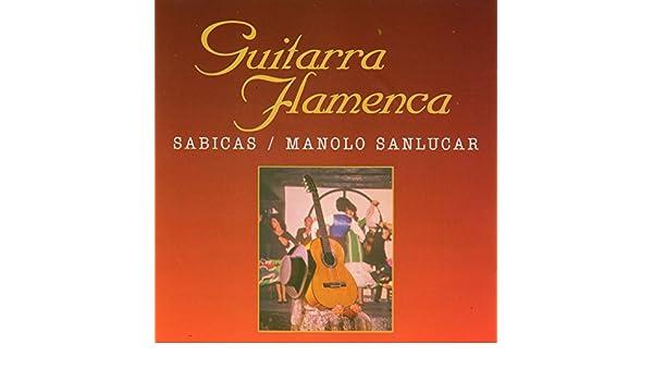Los Caireles (Zapateado) de Manolo Sanlúcar en Amazon Music ...