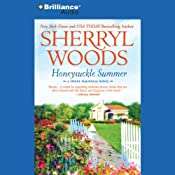 Honeysuckle Summer: Sweet Magnolias, Book 7 | Sherryl Woods