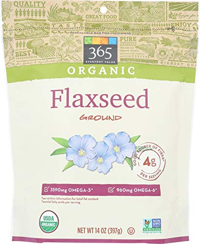 365 Everyday Value Organic Flaxseed product image