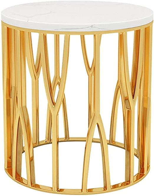 Mesa de salón con estructura de metal Del metal del acero ...