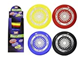 1 x Pro Competition 180g Weighted Frisbee Flying Disc Ring Garden Beach Outdoor Toy - Randomly Supply