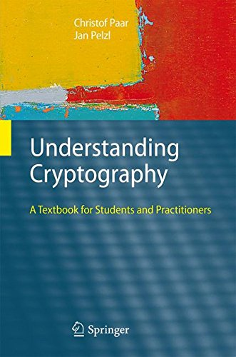 Understanding Cryptography: A Textbook for Students and Practitioners by imusti