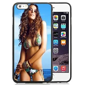 Popular And Durable Designed Case For iPhone 6 Plus 5.5 Inch With Madalina Ghenea Hot Bikini Phone Case