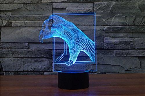 Dragon Led Lights