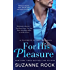For His Pleasure: A Playboys of Boston Novel