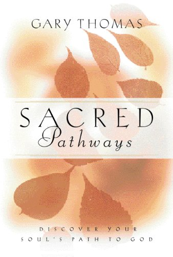 Sacred Pathways: Discover Your Soul's Path to - Style Quiz Personality