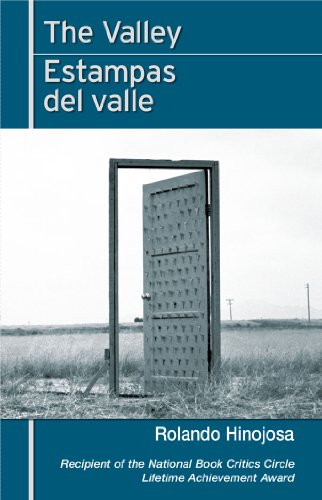The Valley / Estampas del valle (English and Spanish Edition)