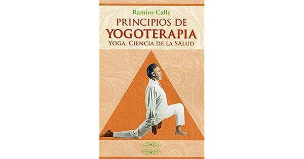 Amazon.com: Principios de Yogoterapia (Spanish Edition ...
