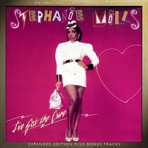 Stephanie Mills - I'Ve Got The Cure ~ Expanded Edition  /  Stephanie Mills