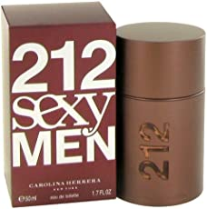 a4a528df5 212 Sexy Men Carolina Herrera cologne - a fragrance for men 2006