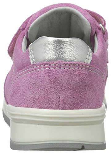 Candy Silver Pink Volley Richter Fille Panna Basses qaxYI