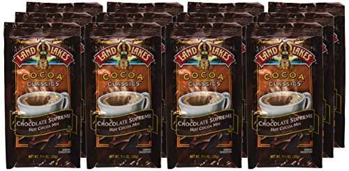 Buy land o lakes cocoa classics hot cocoa mix