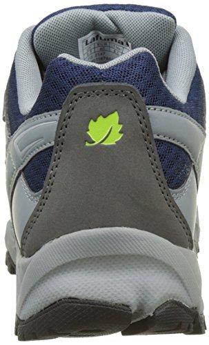 Gris Randonnée Basses Clim Insigna Chaussures de Shadow Laftrack Adulte Blue Dark Mixte Lafuma 8wqIS