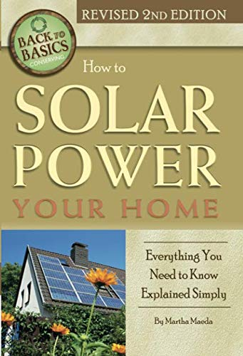 (How to Solar Power Your Home Everything You Need to Know Explained Simply (Back to Basics))