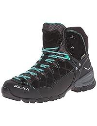 Salewa Women's Alp Trainer Mid GTX Hiking Boot