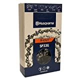 Husqvarna 581643680 Chainsaw Chain Genuine Original Equipment Manufacturer (OEM) Part