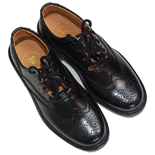 mixte homme The adulte Kilt Ghillie garçon mixte Clan enfant Richelieu Brogue pzwpd8rq