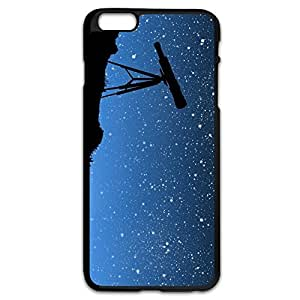 AOPO Phone Covers For IPhone 6 Plus,Starry Personalize Making IPhone 6 Plus Cases