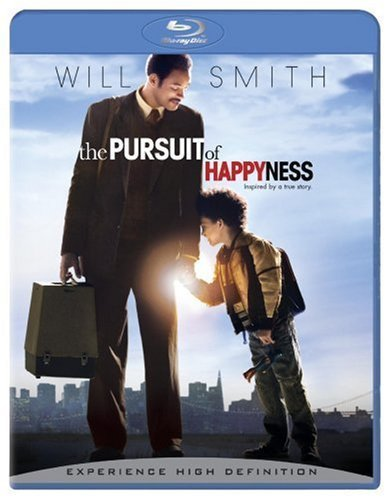 The Pursuit of Happyness [Blu-ray] by Columbia Pictures