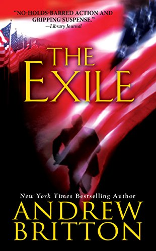 - The Exile (A Ryan Kealey Thriller Book 4)