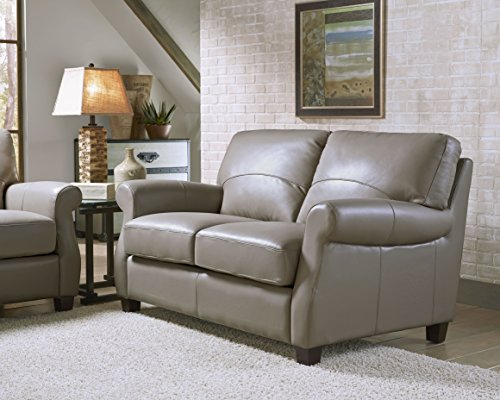 Lazzaro Leather WH-2022-20-3372 Carlyle Loveseat