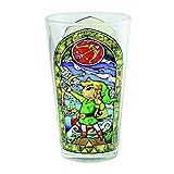 Paladone Legend of Zelda Link Glass