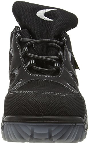 Cofra 75531–002.w37taglia 37Franklin SB E P FO SRC Scarpe di sicurezza, colore: grigio/nero