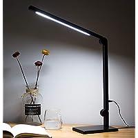 Kitlit Lámpara Escritorio LED Metal,Lámpara de Trabajo