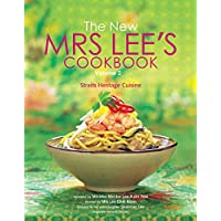 New Mrs Lee's Cookbook, The - Volume 2: Straits Heritage Cuisine