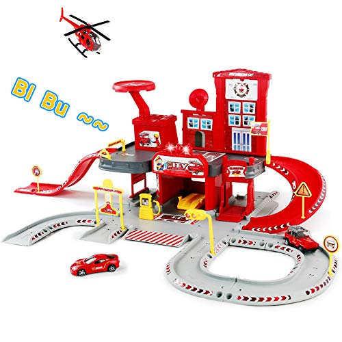 Elevator Airplane Learning Assembly Toddlers product image
