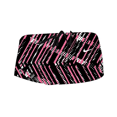 (Nike Shark Performance Poly Mod Brief Male Racer Pink 32)