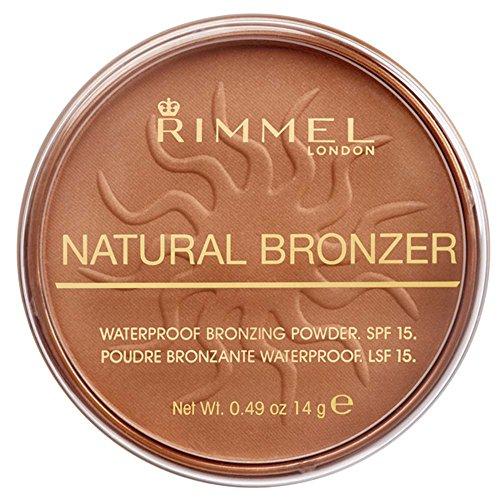 (RIMMEL LONDON Natural Bronzer Sun Glow)