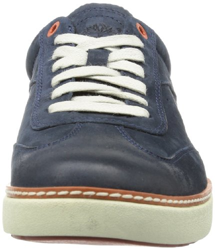 blue blau Uomo Tm Timberland Ox C5024a Navy Ekhudston Sneaker Blu OzOPwfSq